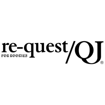 request/QJ FOR ROOKIES 4.5月号